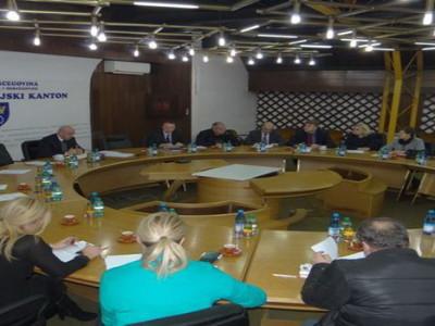 Sastanak premijera i federalnih zastupnika