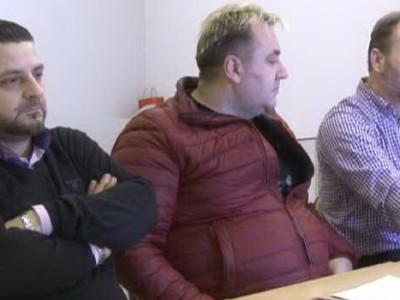 Batonov gost bio Avdo Huseinović