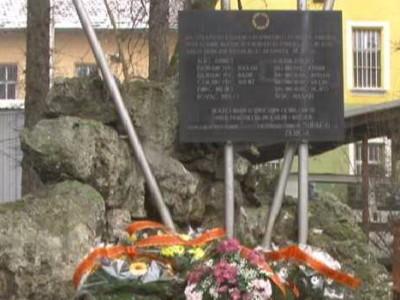 Tužno sjećanje na stradanje mladih antifašista