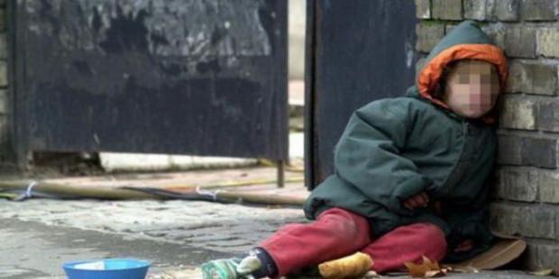 Slijedi akcija oko zloupotrebe djece u svrhu prosjačenja