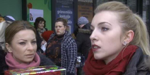 Akcija za liječenje Edina Mujkanovića