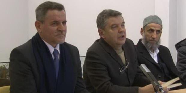 Halil Mehtić govorio o sudskom procesu