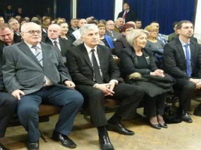 Obilježena 26. obljetnica HDZ Zenica