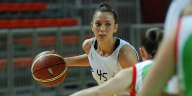 Pobjeda košarkašica Čelika u Kranju