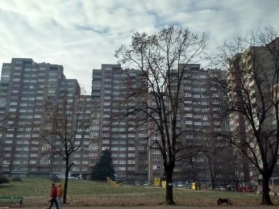 Jedna osoba smrtno stradala u požaru