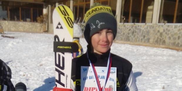 Uspjeh zeničkog skijaša Alena Bičakčića
