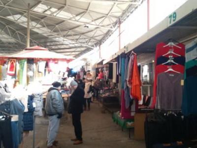 Produžen rok za registraciju trgovaca sa Tržnice