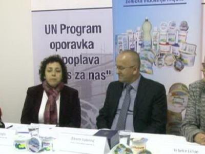 Ambasadorica Norveške posjetila ZIM