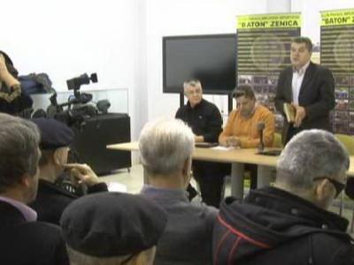 Ćazim Hadžimejlić bio gost Batonovih muhabeta