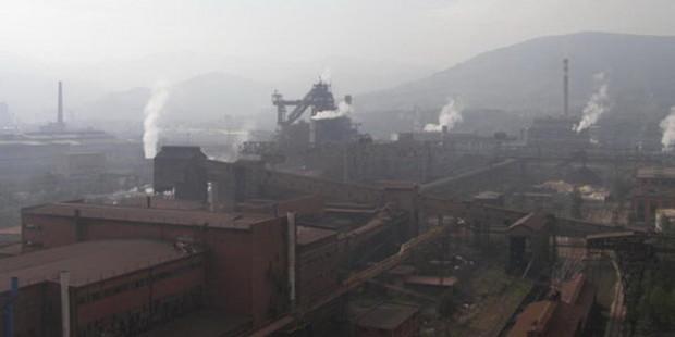 O stanju okoliša i voda u ArcelorMittal-u