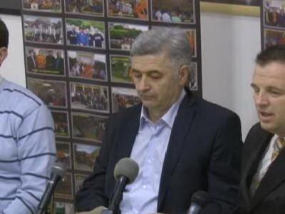 Batonovi muhabeti posvećeni Hasanu Kjafiji Pruščaku