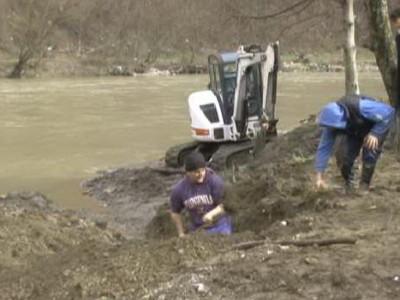 Nezadovoljstvo rješenjem za kanalizaciju