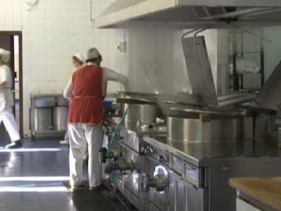 Rad i potrebe Gradske narodne kuhinje