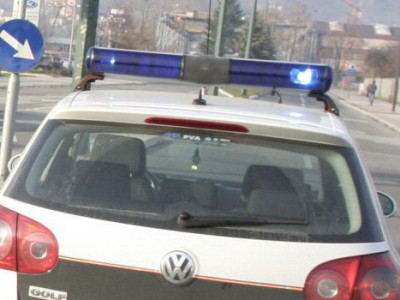 Prijave zbog vožnje pod dejstvom alkohola