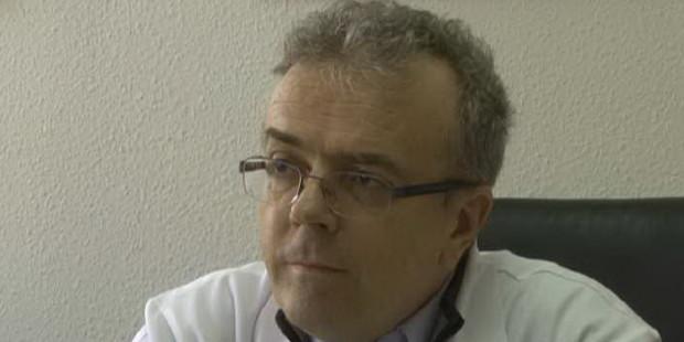 KB Zenica-Dr Skomorac predložen za direktora