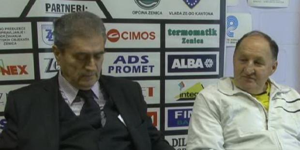 RK Čelik očekuje bodove u duelu sa Vogošćom