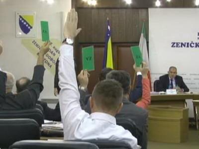 Skupština ZDK usvojila Prijedlog budžeta