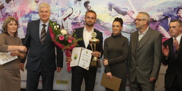 Tuka i Iriškić sportisti Zenice