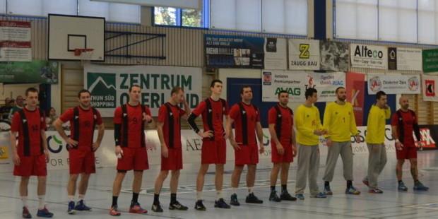 Drugi poraz RK Čelik u Švajcarskoj
