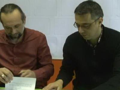 Ugovor za tenis meč BiH-Tunis