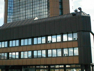 Saopćenje Komisije za borbu protiv korupcije