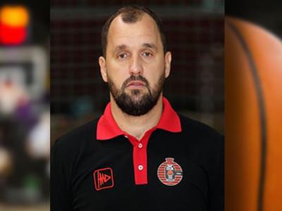 Smjena trenera u OKK Čelik