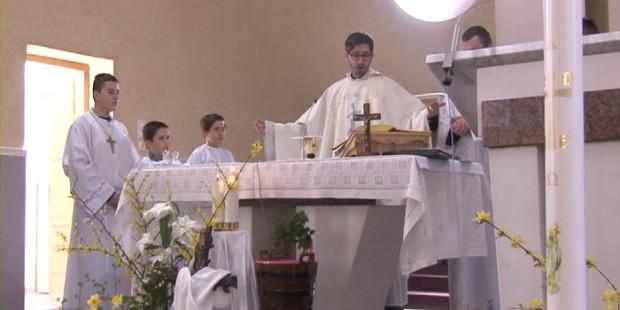 Obilježavanje blagdana Uskrsa