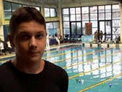 Plivač Amar Borić niže uspjehe