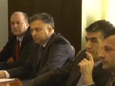 Ministar Amir Zukić posjetio ZDK