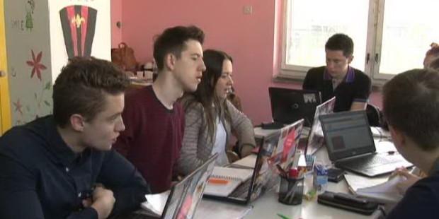 Projekti Asocijacije srednjoškolaca