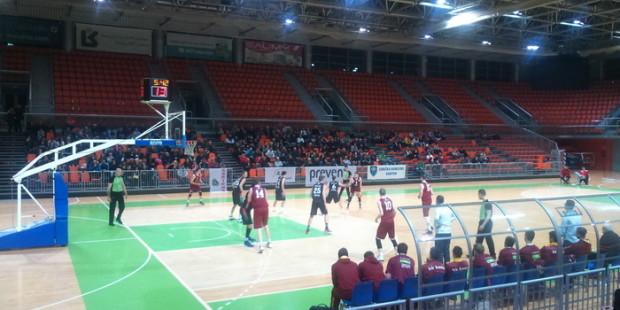 Poraz košarkaša Čelika protiv Bosne