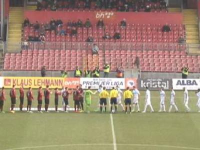 Ukinuta suspenzija trojici nogometaša Čelika