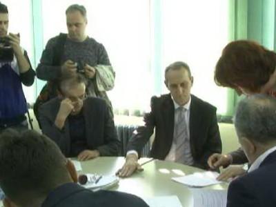 Sporazum za projekat energetske efikasnosti