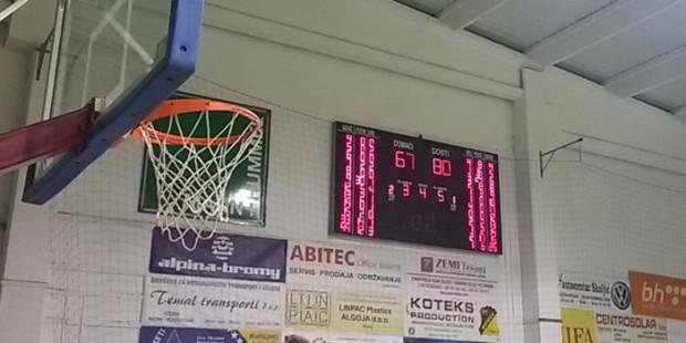 Pobjeda košarkaša Čelika u Tešnju