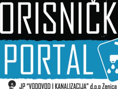 VIK otvorio korisnički portal