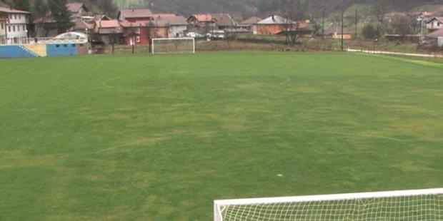 Renoviran stadion NK Nemila