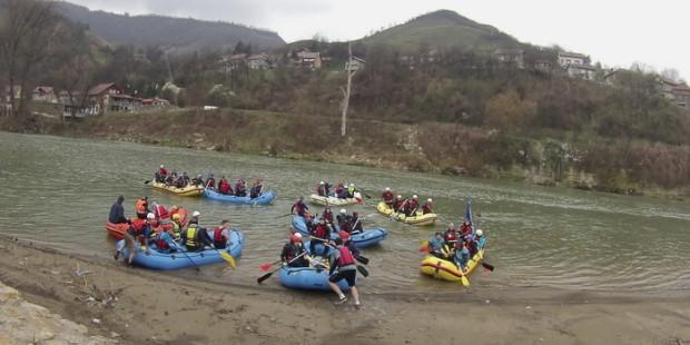 Bosna ratfing proljeće 2016