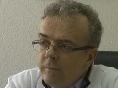 Dr Skomorac imenovan za direktora KB Zenica
