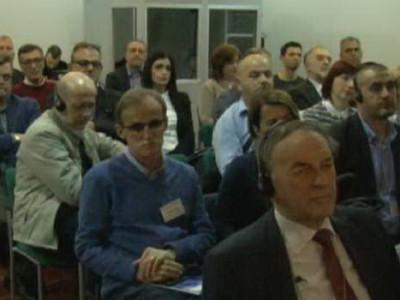 Konferencija o vodnim uslugama