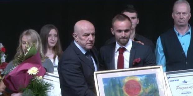 Tuka i Bilić najbolji sportisti ZDK