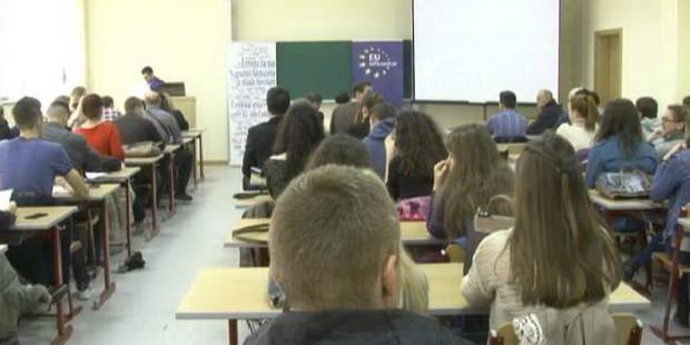 Predstavljeni Evropski programi za mlade