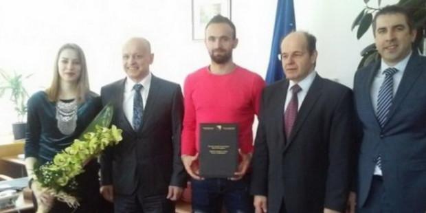 Amelu Tuki državna nagrada za sport