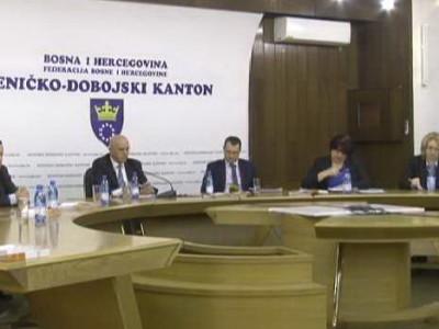 Vlada ZDK-Budžet za građane