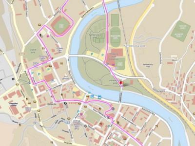 Sutra besplatna turistička tura po Zenici