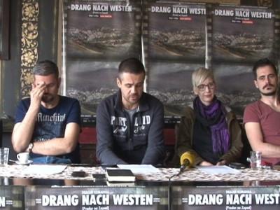 """""""Prodor na Zapad"""" nova predstava BNP-a"""