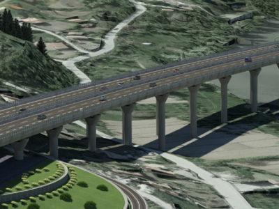 Obustava saobraćaja na relaciji Perin Han-Dolača