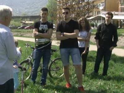 Sjećanje na ekologa Mustafu Omanovića
