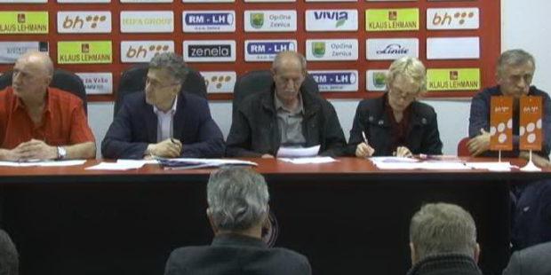 Održana Skupština NK Čelik