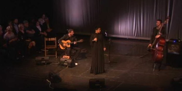 Koncert Amire Medunjanin u BNP-u
