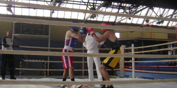 Mladi bokseri Čelika nastupili u Vogošći